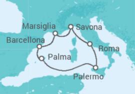 Meraviglioso Mediterraneo