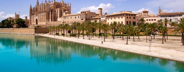 Palma di Maiorca (Spagna)