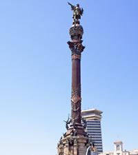 Introduzione Barcellona